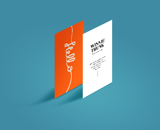 Print Business Card At Low Prices Printerous