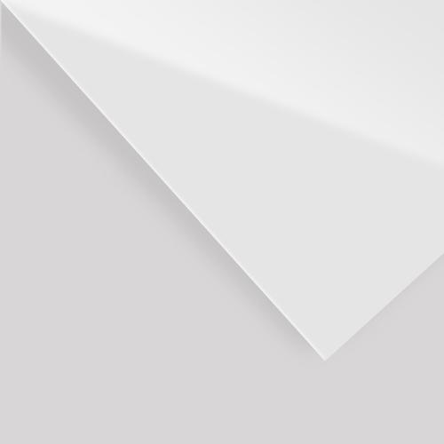 View Matte / Doff Paper PNG